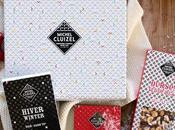 {Jeu-concours} Remportez chocolats noël Michel Cluizel