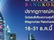 Festival Beautiful Bangkok 2019 revient pour deuxième année