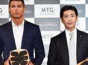 Parier Ronaldo Madonna fait homme milliardaire