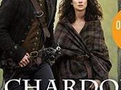 Chardon Tartan Diana Gabaldon LIVRE AUDIO