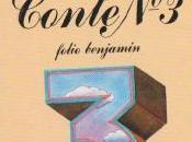 Conte n°3, d'Eugène Ionesco