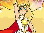 [Podcast] Minipod She-Ra princesses pouvoir Saison