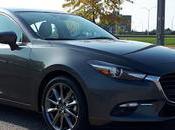 Essai routier Mazda3 Sport 2018 Toujours dans peloton tête