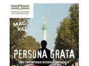 Persona Grata, Mac-Val, Vitry-sur-Seine (94)