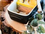 Foie gras terrine poivre Sichuan