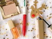 collection maquillage Noël Prête-à-Briller Clarins