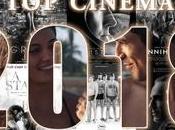 [Classement] Cinéma 2018