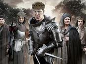 Hollow Crown, saison Guerre Deux Roses