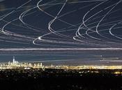 [PHOTOGRAPHIE] Airports, incroyable série time lapse Pete Mauney