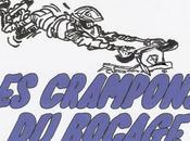 balade moto Crampons Bocage Pouzauges (85), mars 2019