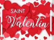 Saint Valentin Février: meilleurs cadeaux