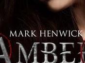 Amber Farrell Morsure Serpent Mark Henwick