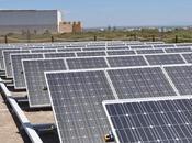 différents types d'installations photovoltaïques