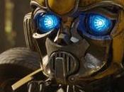 [Cinéma] Bumblebee comment Transformers débarqué Terre