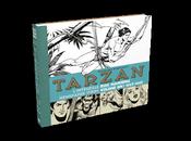 Tarzan Intégrale Russ Manning inspiré l'oeuvre Edgar Rice Burroughs