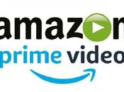 Amazon Prime Video: séries films voir 2019