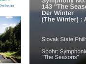notes jeudi Saison d'hiver Louis Spohr