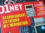 Portrait éditorial pour magazine O1Net Grenoble