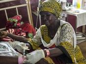 République Centrafricaine toute population affectée conflit armé