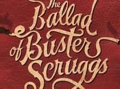 Ballade Buster Scruggs Ambiance mort