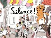 Silence Céline Claire Magali Huche