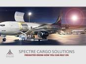 Spectre annonce facilité créance prioritaire pour portefeuille d'avions cargo B737NG