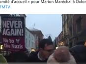 comité déshonneur pour Marion Maréchal-nous-voilà #Oxford
