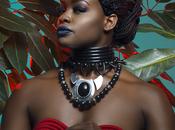 Black Queens l'exposition rend hommage reines légendes d'Afrique