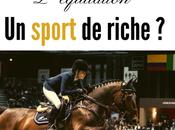 L'équitation l'argent