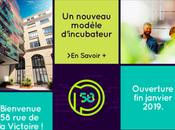 nouvel incubateur FinTech parisien, Banque Postale