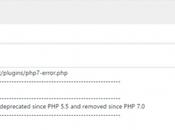 Améliorer vitesse PrestaShop WordPress avec