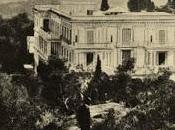 L'Achilleion, extrait d'un texte Georges-Gustave Toudouze