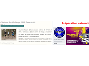 Continuons préparation Half ironman 2019