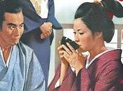 Femme docteur Hanaoka Seishū tsuma, Yasuzō Masumura (1967)