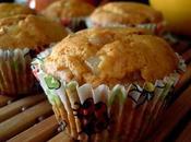 Muffins citron (Vegan)