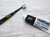 Avis dentifrice charbon (P.S) Primark