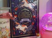 grand livre licornes Manuel officiel Selwyn Phipps