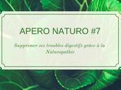 APERO-NATURO Supprimer troubles digestifs grâce naturopathie