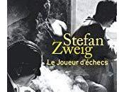 joueur d'échecs, Stefan Zweig