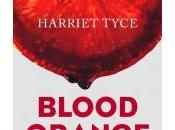 Blood Orange d'Harriet Tyce