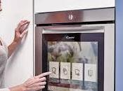 appareils électroménagers cuisine automatiser