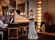 CARNAVAL VENISE 2019 Soirée Concert Vivaldi Vampires l'hôtel Bauer Grunwald