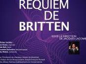Requiem Conservatoire musique Montréal, écrivains l'âme Arion, orchestre baroque mise scène d'Oriol Thomas l'Opéra islandais