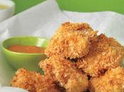comment faire nuggets thermomix?