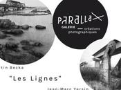 Exposition Photo Galerie Parallax