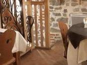Restaurant Fées Mères Mont Dore