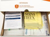 PLAIES POST-OP l'hôpital ville, sets pansement prennent relais