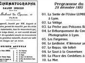 L'Expresso Sortie l'usine Lumière Lyon (1895)