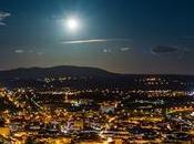 photographier nuit ville