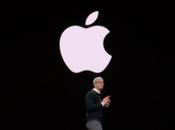 Apple nouveaux services